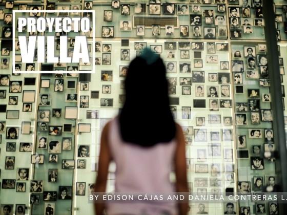 Daniela & Edison (Villa Project)